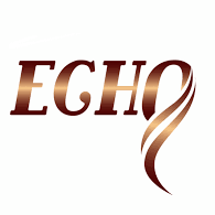 Echo of Bloomsbury Hair Salon Logo
